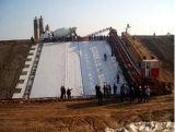 Vider le couvre-tapis de feuille d'évacuation pour le remplissage de cordon avec du CE
