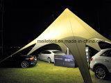 En aluminium sauter vers le haut la tente bon marché de vol de tente d'étoile