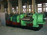 GummiRefining Mill mit Plant Gear Box