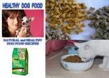 Bonne machine d'aliments pour chiens d'aliment pour animaux familiers de machines de développement d'aliment pour animaux familiers de capacité