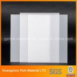 Weißes PS-Diffuser- (Zerstäuber)blatt für Instrumententafel-Leuchte der Decken-LED