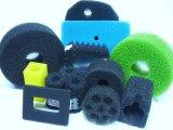 Algodón del filtro de la tela de algodón de la espuma de poliuretano/del filtro de aire