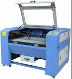 Laser Cuting del CO2 de la alta calidad y máquina de grabado