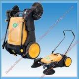 China-neue Fußboden-Kehrmaschine/elektrische Kehrmaschine auf Verkauf