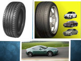 放射状のPassenger Car Tyre (185/60R15)