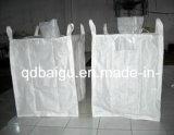 Grande sacchetto della resina pura bianca di colore pp