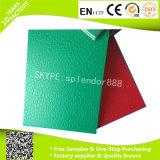 Roulis environnemental de plancher de vinyle de PVC 3D