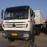 Benz del nord/Beiben 6X4 prezzi del camion della testa del rimorchio da 40-50 tonnellate
