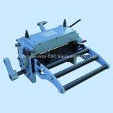 Máquina de alimentación barata para el material curvado anchura de 600m m