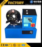 """1/4 """" à la machine sertissante du boyau 2 """" P52 hydraulique avec l'outil d'évolution rapide à vendre"""