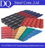 Гальванизировано настилающ крышу лист нержавеющей стали /ASTM 306 листа