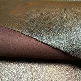 ソファーのための最も新しい担保付きの革工場、椅子、ベッド、カー・シートカバー
