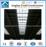 Мастерская стальной структуры света самомоднейшей конструкции