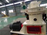 Деревянная лепешка делая машину для лесопильного завода Waste Предложено Hstowercrane