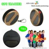 Карточка GPS GSM SIM поддержала реальную карту отслеживая приспособление (T8S)