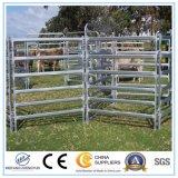 Ventas calientes Cattleyards y los paneles del ganado de los accesorios