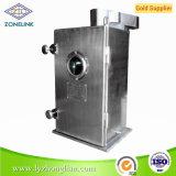 Высокоскоростной трубчатый жидкостный сепаратор Gf45