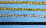 Край шнурка вязания крючком высокого качества дешевый