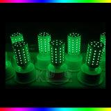 lumière de maïs de 220V DEL DEL Lampwick pour des Tableaux de meubles