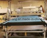 Panneau WPC PVC Panneau en mousse PVC Panneau en mousse PVC Panneau en mousse WPC Conseil en plastique en bois