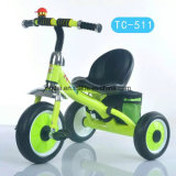 China-Baby-Kind-Dreiradfahrt auf GeschäftemacherPram der Spielwaren-drei mit Cer Tc-511