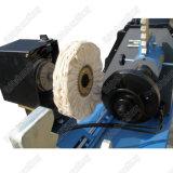 A liga de alumínio orlara a máquina do reparo (RIM-75)