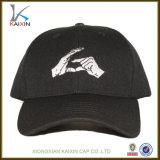 Gorra de béisbol apenada bordada del sombrero del papá