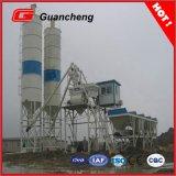 Prix de traitement en lots central d'usine du béton préfabriqué Hzs50 de mélange à eau