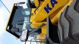 中国5tの車輪のローダーのKailaiのブランド
