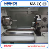 Cnc-Metallautomatische CNC-Maschinerie-Drehbank-Bedingungen Ck6150t