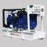 450kVA 360kw Soundproof Diesel Generator Set mit Perkins Engine