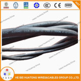 UL verzeichnete 3 4 5 Sau Soow Sjoow des Leiter-12AWG 10AWG 8AWG so Kabel-flexibles entkerntes flexibles Netzkabel-Energien-Kabel
