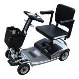 Трицикл 4 колес электрический для инвалид