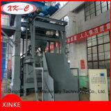 Tumblast Riemen-Serien-Granaliengebläse-Reinigungs-Maschinerie