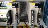 Machine à cintrer We67k-125/3200 de fer de cornière de commande numérique par ordinateur