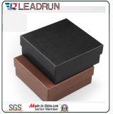 Querbinder-Geschenk-Kasten mit Satin-Einlage EVA-Einlage-Mann-anwesendem Riemen-Schal-Kasten (YSB010)