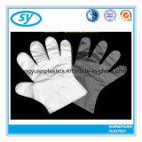 Wegwerf-PET Handschuhe für Nahrungsmittelgrad oder medizinischen Grad