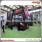 Stand d'exposition commerciale commerciale de cabine d'exposition