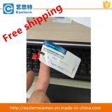 Autoadesivo farmaceutico della fiala dell'ologramma stampato abitudine 10ml