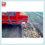 Moissonneuse de pomme de terre Self-Loading de cartel de 2 rangées pour l'usage agricole