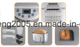 Elektrisches 3-Pound Programmable Bread Maker mit Loaf Size 2-3lb, 900-1350g Bread Maker