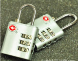 Tsa Kombinationsschloss, Travel Lock (TSA-320)