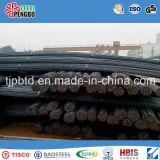 Barre en acier déformée à renfort laminé à chaud