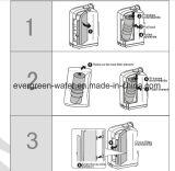 Rimontaggio incorporato del filtro da Ionizer dell'acqua (filtro da uF) per il modello Q8a-a, Q8a, Q6a, Q6b