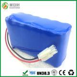 De Batterij van het lithium 12V 10ah met de Originele Cellen van SANYO
