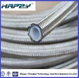 Tuyau hydraulique rayé par PTFE de SAE100 R14
