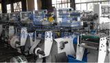 Высокоскоростной ярлык клейкой ленты умирает автомат для резки