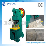 Горячее Sale Electric Mushroom Stone Tile Splitting Machine для Wall