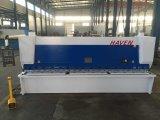 CNC 유압 단두대 깎는 기계 (QC11K-16X3200)