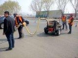 De Verzegelende Machine van de Barst van het Asfalt van de Aanhangwagen van de Reparatie van de weg met de Generator van Honda